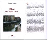 Milan che bella tosa